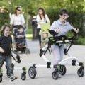 Caminadores infantiles