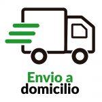 Transporte de entrega y recogida *